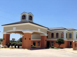 Best Western Inn and Suites New Braunfels, New Braunfels