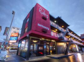 Hotel Ruby, Spokane