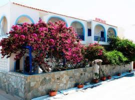 Koralli Studios, Korissia