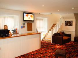 Berties Lodge, Newquay