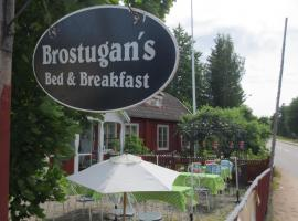Brostugans Bed & Breakfast