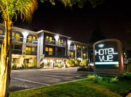 Hotel Vue, Mountain View