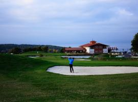 Hotel Golf Resort Olomouc, Dolany