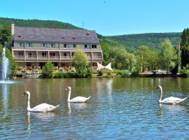 Hotel Du Lac, 게브윌러