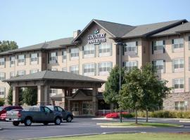 Country Inn and Suites Portage, 포티지