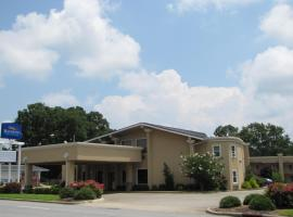 Baymont Inn & Suites - Chocowinity/Washington Area, Chocowinity