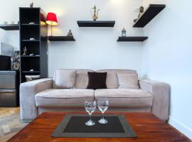 Studio Nice Etoile, Nice