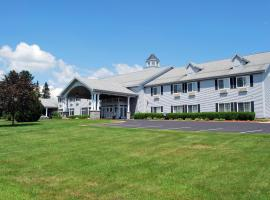 Cabot Inn & Suites, Jefferson