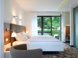 Mintrops Land Hotel Burgaltendorf, Essen