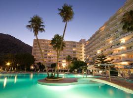 Apartamentos Siesta I, Port d'Alcudia