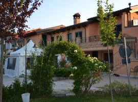 Agriturismo Le Vigne, Fermo