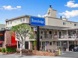 Travelodge By The Bay, סן פרנסיסקו