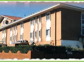 Hotel Astoria, Altopascio