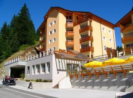 Hotel-Aparthotel San Bernardino, San Bernardino