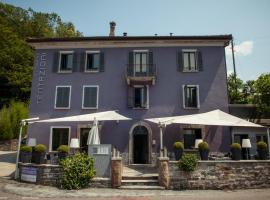 Ristorante Boutique Hotel Tentazioni, Cavigliano