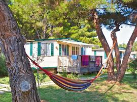Camping Stupice, Premantura