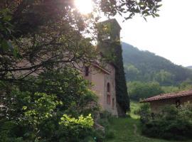 Chiesa Ignano 1778, Marzabotto