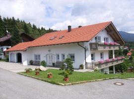 Ferienhaus Wellisch, Lohberg