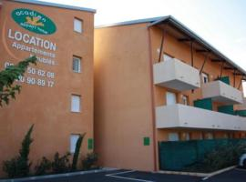 Appart Hotel Acadien, Salon-de-Provence