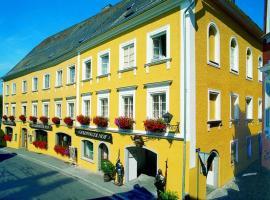 Hotel Schärdinger Hof, Schärding