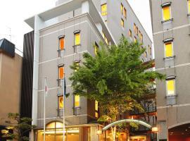 Hotel Patio Dogo, Matsuyama