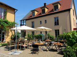 Hotel Weinblatt, Sommerach