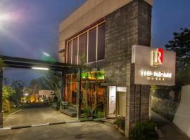 The Rizen Hotel, Puncak