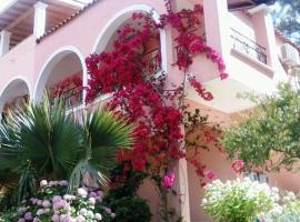 Konstantina Apartments, Agios Gordios