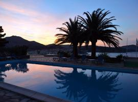 Hotel  Etoiles Banyuls Sur Mer