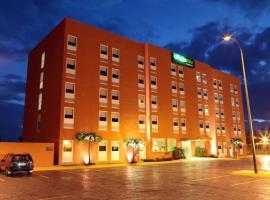 City Express Junior Cancún