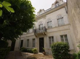 Chambres d'Hôtes Les Tilleuls, Cognac