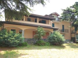 Residence Green Village, Colico