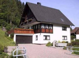 Haus Engelke, Gremmelsbach