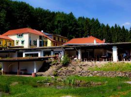 Hotel Hüttenmühle Hillscheid, Hillscheid