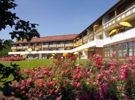 Apart Hotel am Sonnenhügel, Bad Birnbach