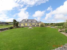 Atlantic View B&B, Liscannor