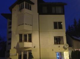 Apartament Ilinca, Poiana Brasov
