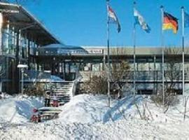 Ski Resort, Golf & Mountainbike Apartments, Bischofsmais