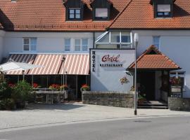 Hotel Ortel, Besigheim