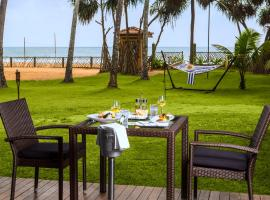 Royal Palms Beach Hotel, Kalutara