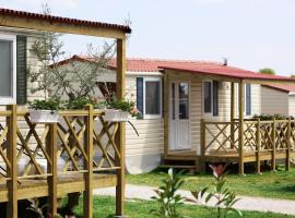 Sirena Holiday Homes, Novigrad Istria