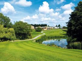 Stoke By Nayland Hotel, Golf & Spa, Leavenheath