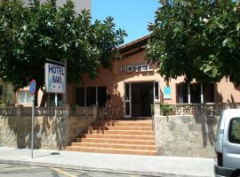 Hotel Bari, Can Pastilla