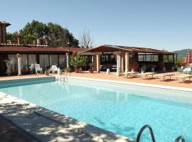 Country House Le Dodici Querce, Marcellano