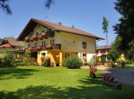 Pension Fischinger, Feldkirchen in Kärnten