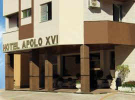 Hotel Apolo XVI, Criciúma