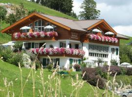 Gästehaus Büchele, Hirschegg