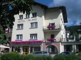 Hotel Milano, Folgaria