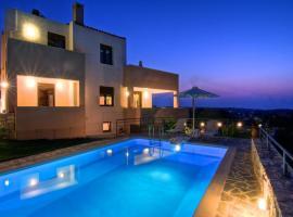 Villa Emilie, Agios Dimitrios