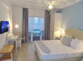 Seafront Studios and Apartments, Chios